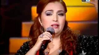 Nadia Ayoub   Ma Ana Ila Bachar Sur Studio 2m 2012   نادية أيوب   ما أنا إلا بشر   ستوديو دوزيم