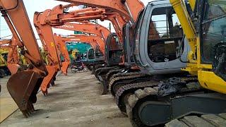 Báo giá máy đào lớn [3] cty vĩnh hưng gọi vào ban ngày 0941397939