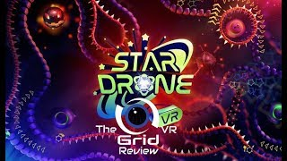 StarDrone VR | PlayStation VR | Review