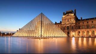TOP 10 museos más visitados del mundo
