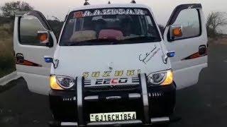 Maruti Suzuki Eeco car modified next year ideas 2019 your deam come true Full modification