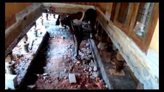 House Lifting services in kerala (tiruvalla)