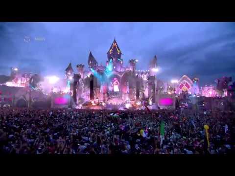 David Guetta - Clap your hands (nursery rhyme edit) @ Tomorrowland 2015