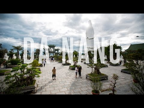 Exploring The City Of Da Nang | Travel Vietnam Ep. 8