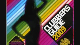 Pin Me Down- Cryptic(Phone Mix) MOS clubbers guide
