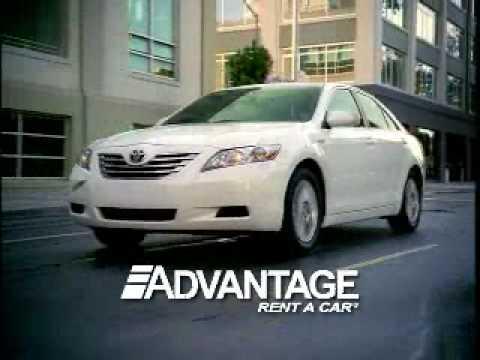 Triple Crown Advantage Official Rental Car Company