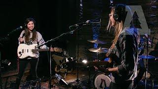 Weakened Friends on Audiotree Live (Full Session)