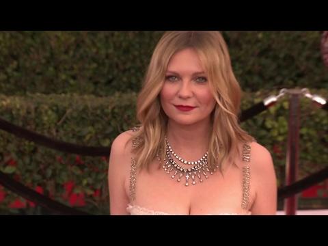 Kirsten Dunst Criticizes Spider-Man reboot