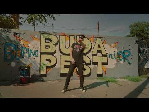 Bupino feat. Fluor - Budapest (Official Music Video)