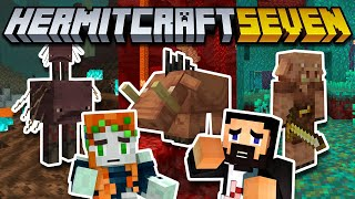 HERMITCRAFT 7 - I Explore The New Nether With A Friend! - EP37 (Minecraft)