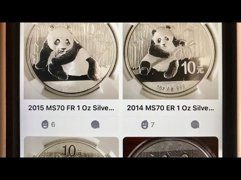 WHY BULLION INVESTORS SHOULD USE SNUPPS PLUS 10 YEARS OF SILVER PANDAS!