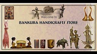 Terracotta Handicrafts | বাঁকুড়ার টেরাকোটা