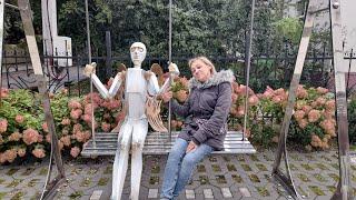 Зеленоградск Домик ангелов. Арт-коллекция