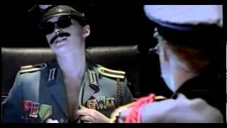 El General   Rica Y Apretadita HDRip