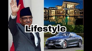 Puspa Kamal Dahal, Prachanda Income, Lifestyle, Networth, Biography, Cars, House