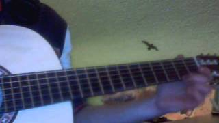 Guitar Instrumental by Peter de Temple