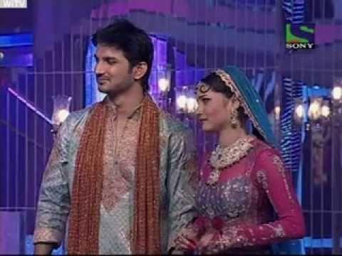 Sushant Ankita performance at Jhalak Dikhla Ja 4  finale
