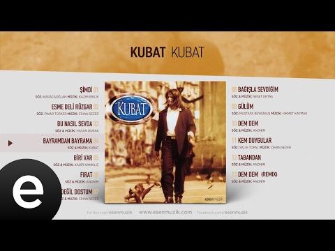Bayramdan Bayrama (Kubat) Official Audio #bayramdanbayrama #kubat