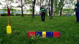 Дополнительная тренировочная мишень для игры в СНАГ гольф  SNAG golf | 2025golf