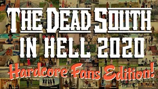 The Dead South - In Hell I'll Be In Good Company (World Wide Dance Party Edition)