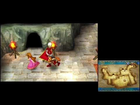 dragon-quest-vii-[3ds]-commentary-#142,-mervyn's-quest;-emberdale:-dying-embers