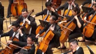Manfred Overture, op. 115 by Robert Schumann (1810-1856) Kevin Wong...