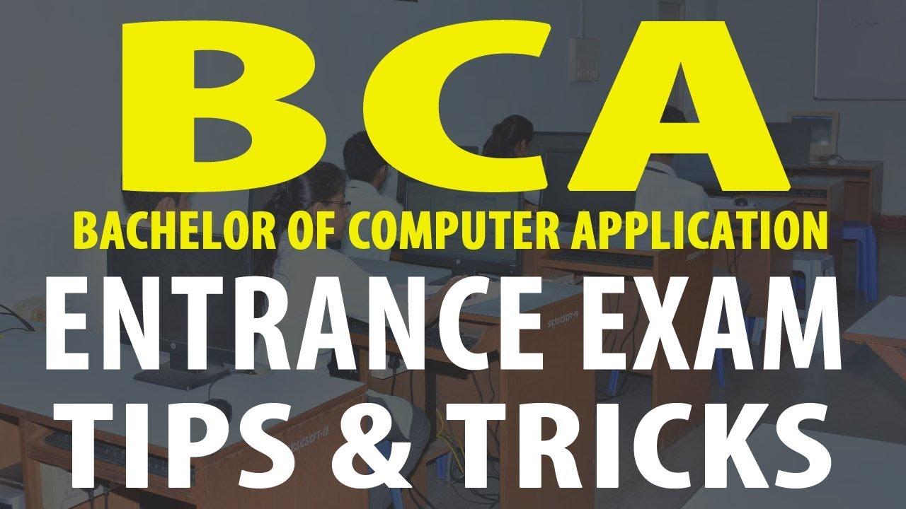 how to prepare and crack bca entrance exam youtube rh youtube com Catholic High School Entrance Exam bca entrance exam online preparation