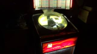 """1962 AMI CONTINENTAL 2 PLAYING """"ROCK AROUND THE CLOCK"""""""