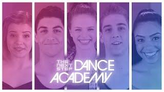 The Next Step Dance Academy App - Choose Your Dancer