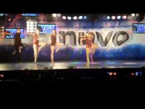 Club Dance Studio - Shake It Out (Nuvo 2015)