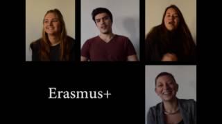Erasmus+ -- Guarda, Portugal 2016/2017 (IPG)