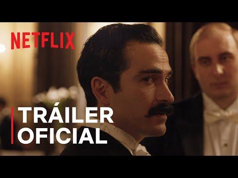El baile de los 41   Tráiler oficial   Netflix