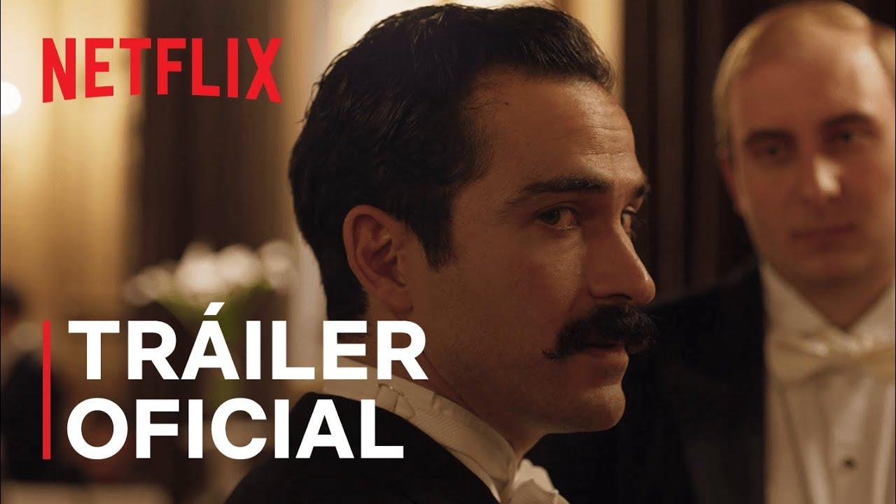 El Baile de los 41 | Netflix