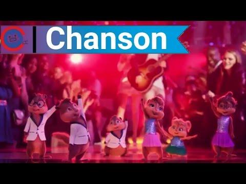 Alvin et les Chipmunks - A fond la caisse - extrait VOST - le chanson