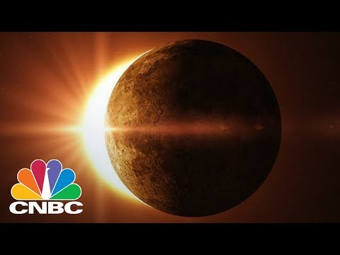 Eclipse 2017: Here's What To Expect | CNBC