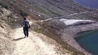 Rama Lake Glacier - tour from Islamabad