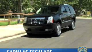 2007 Cadillac Escalade Review - Kelley Blue Book
