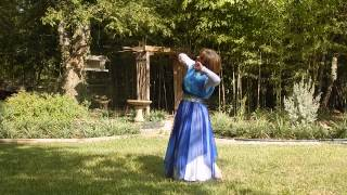 Psalm 23 Liturgical Praise & Worship Dance
