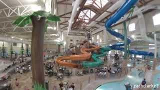 Great Wolf Lodge Williamsburg Waterpark (HD)