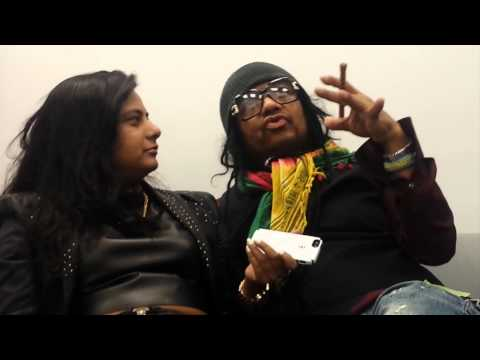 "Maxi Priest Interview ""I Don't Mind The Ups & Downs"""