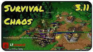 Survival Chaos | Hero Management