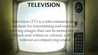 JOURNALISM: the differences print media and electronic media.wmv