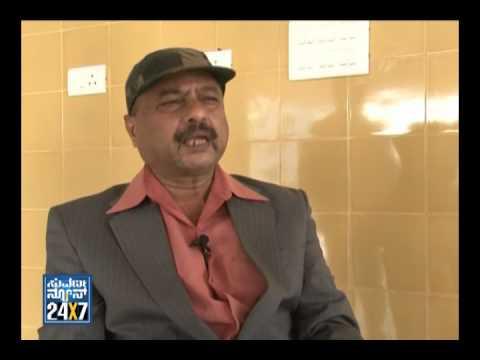 Thaleharate with Harishchandra gowda - Suvarna news