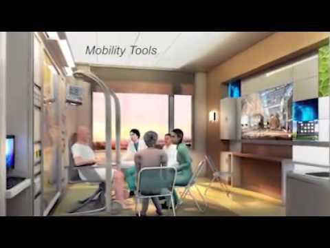 Small Hospital Big Ideas Design Competition