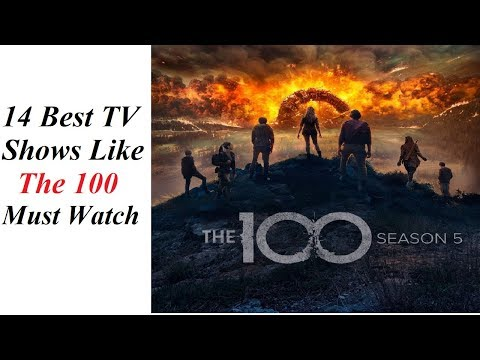 10 Tv Shows You Must Watch If You Love Teen Wolf Best Tv Series List Seasons Teen Wolf Youtube