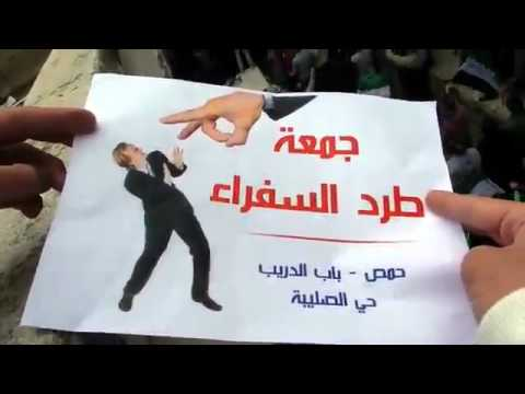 ad672cdca Will Sanctions Bring Down the Syrian Regime? - Syria Comment