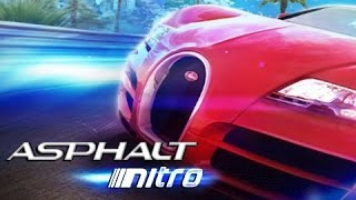 Asphalt Nitro - Launch Trailer (Android) | Official Mobile Games (2015)