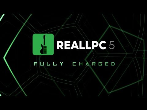 RealLPC 5. Fully Charged