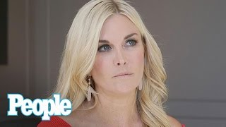 RHONY: Tinsley Mortimer Opens Up About Escaping A Violent Relationship   People NOW   People