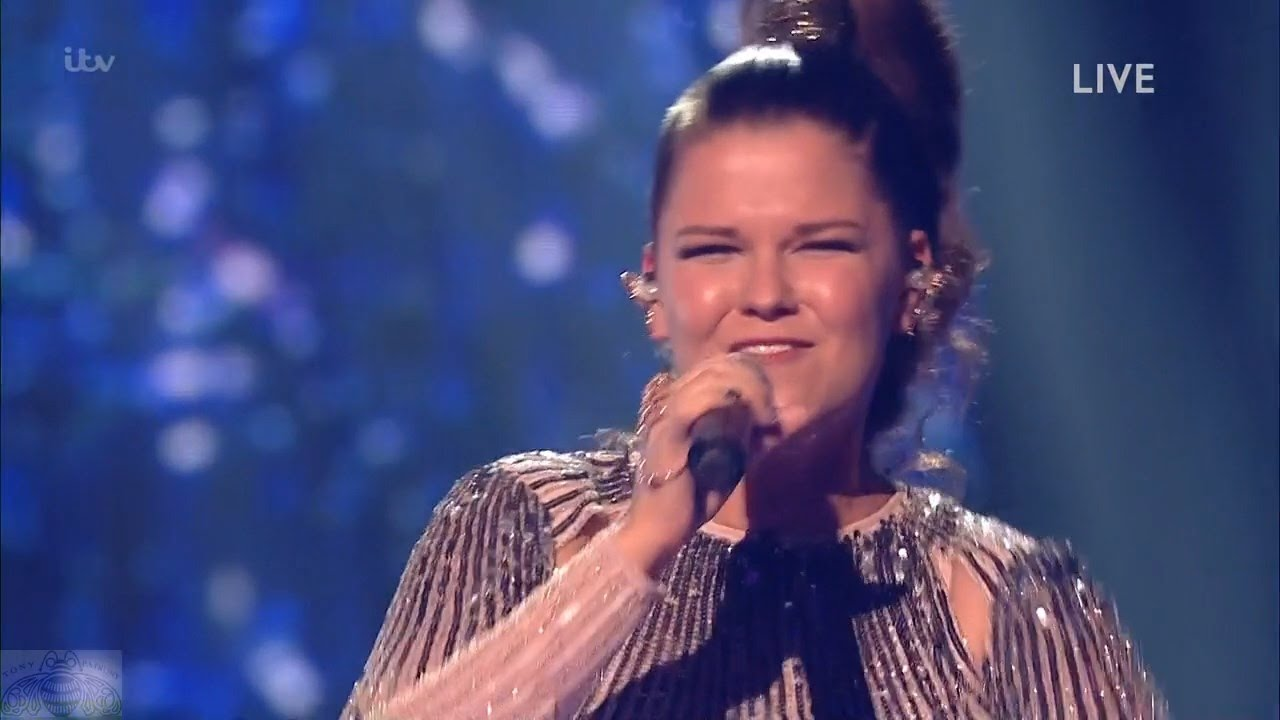 The X Factor UK 2016 Live Shows Week 1 Results Saara Aalto Sing-Off Full Clip S13E14 - YouTube